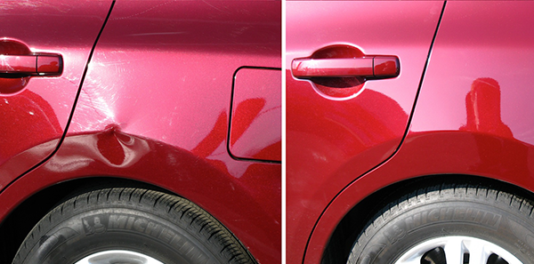 Car Customized Painting Car Painting And Dent Removers In